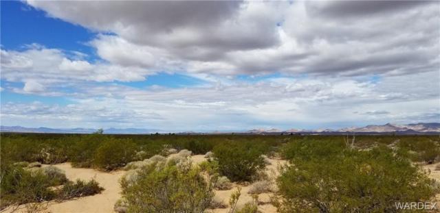 0000 TBD N Chantel Drive, Kingman, AZ 86409 (MLS #955043) :: The Lander Team