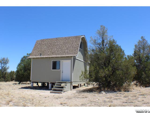 Lot 771 Winchester Ridge Drive, Seligman, AZ 86337 (MLS #955051) :: The Lander Team