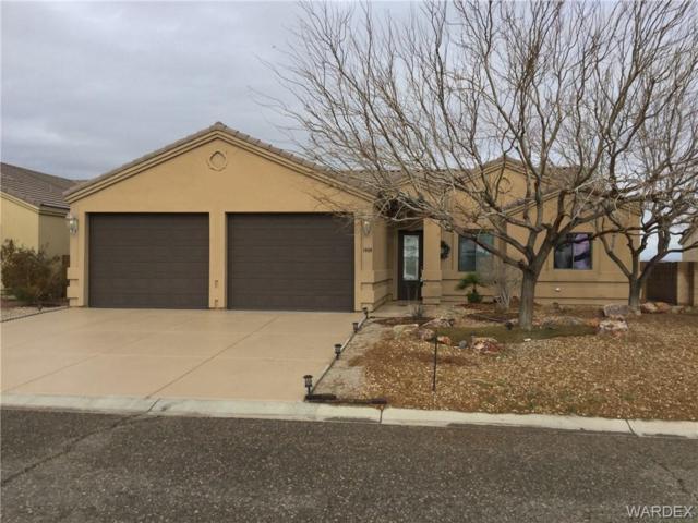 1809 E Emily Drive, Mohave Valley, AZ 86440 (MLS #955053) :: The Lander Team