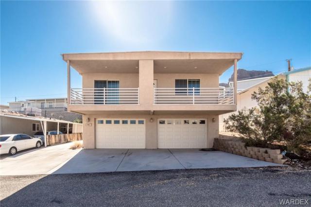 906 Swan Drive, Parker, AZ 85344 (MLS #955067) :: The Lander Team