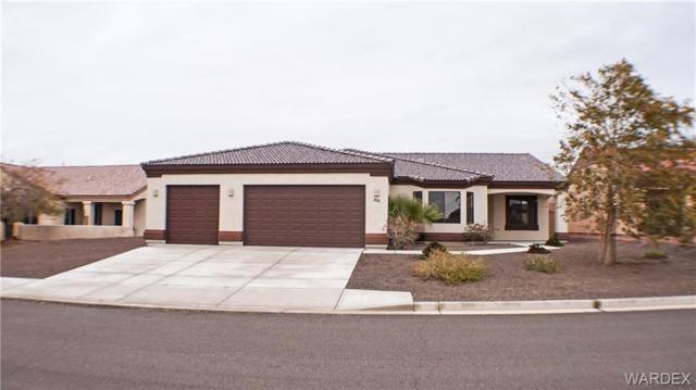 2635 Lantana Drive, Bullhead, AZ 86442 (MLS #955084) :: The Lander Team