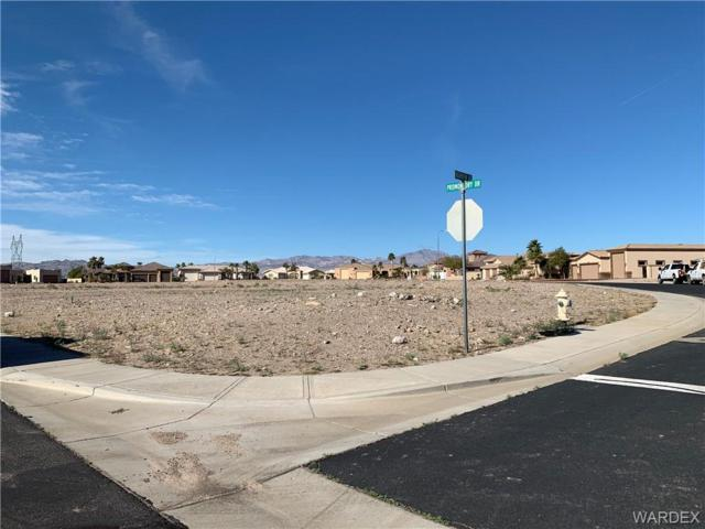 2729 Promontory Drive, Bullhead, AZ 86429 (MLS #955096) :: The Lander Team