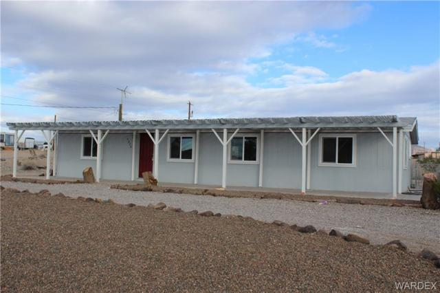 4020 S Roberts Road, Fort Mohave, AZ 86426 (MLS #955120) :: The Lander Team