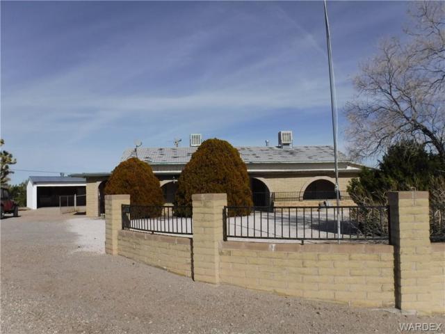 725 W Queen Tut Drive #8, Meadview, AZ 86444 (MLS #955128) :: The Lander Team