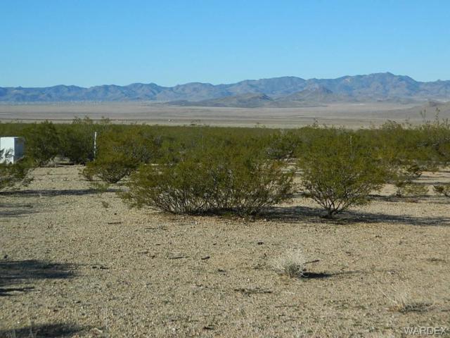 8743 N Lariat Drive, Kingman, AZ 86401 (MLS #955194) :: The Lander Team