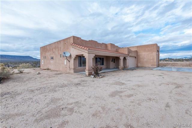 4427 W Sunset Road, Yucca, AZ 86438 (MLS #955221) :: The Lander Team