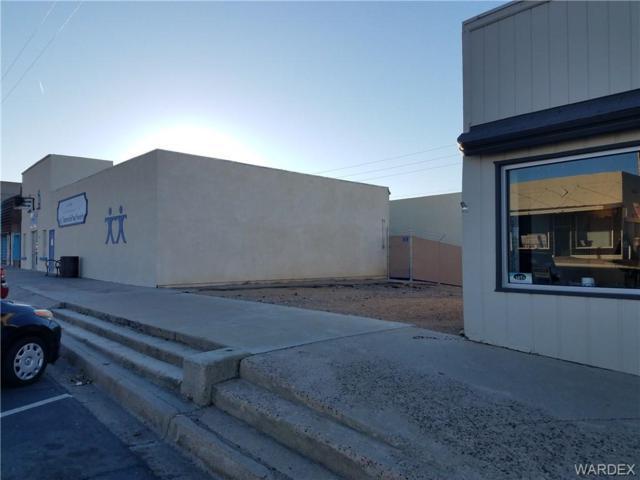 210 E Beale Street, Kingman, AZ 86401 (MLS #955248) :: The Lander Team