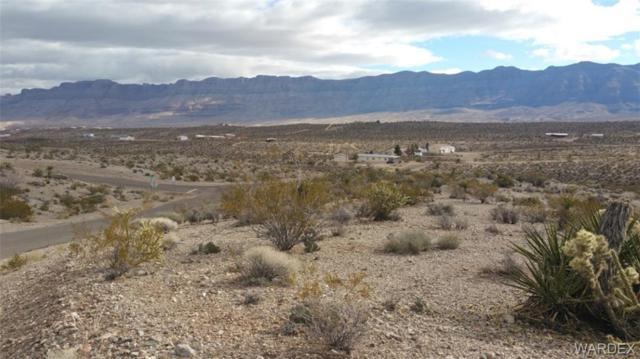 470 W Badger Cove, Meadview, AZ 86444 (MLS #955253) :: The Lander Team