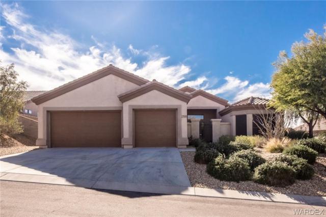 2920 Fort Mojave Drive, Bullhead, AZ 86429 (MLS #955274) :: The Lander Team