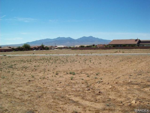 1728 E Aloe Street, Kingman, AZ 86409 (MLS #955290) :: The Lander Team