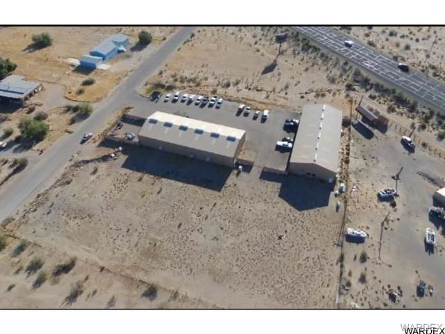 1540 E Dunlap Road, Fort Mohave, AZ 86426 (MLS #955292) :: The Lander Team