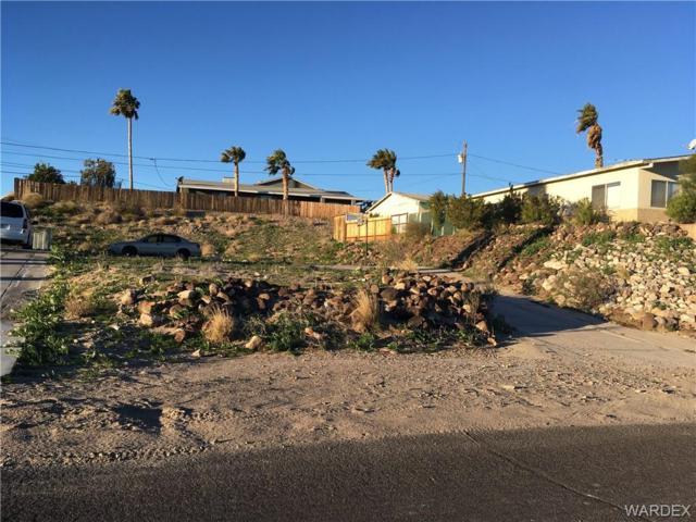 1684 Rio Vista Drive, Bullhead, AZ 86442 (MLS #955307) :: The Lander Team