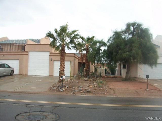 2434 Lakeside Drive, Bullhead, AZ 86442 (MLS #955319) :: The Lander Team