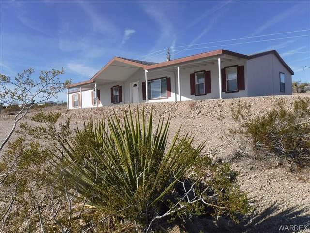 29815 N Surf Spray Drive #8, Meadview, AZ 86444 (MLS #955398) :: The Lander Team