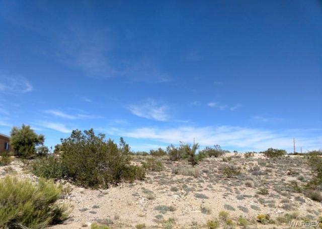 3369 Rio Grande Avenue, Kingman, AZ 86401 (MLS #955447) :: The Lander Team