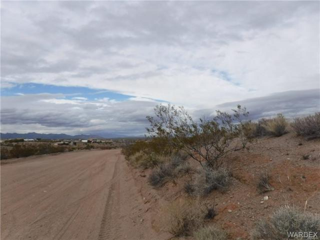 30280 N Separation Drive, Meadview, AZ 86444 (MLS #955476) :: The Lander Team