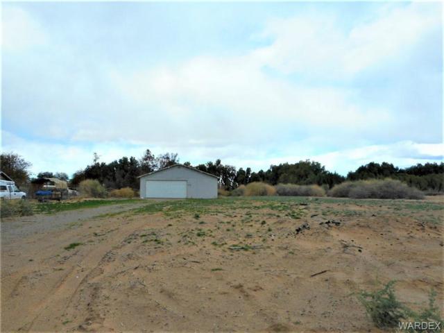 2169 E Pescador Drive, Mohave Valley, AZ 86440 (MLS #955562) :: The Lander Team