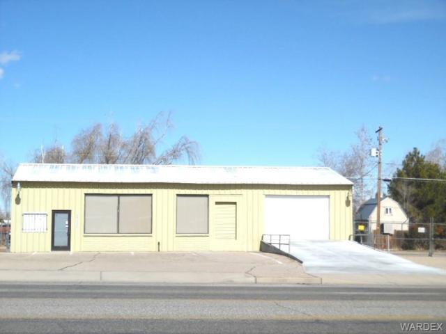2335 E Northern Avenue, Kingman, AZ 86409 (MLS #955580) :: The Lander Team