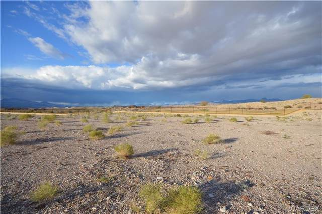 3115 Fort Mojave Drive, Bullhead, AZ 86429 (MLS #955607) :: The Lander Team