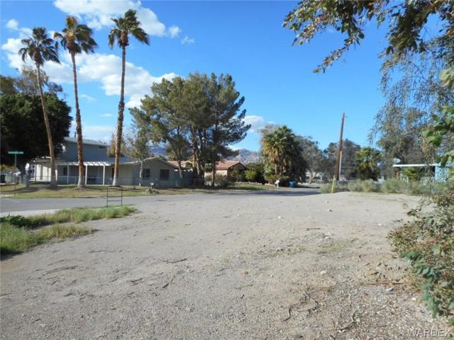 409 Whitewater Drive, Bullhead, AZ 86442 (MLS #955703) :: The Lander Team
