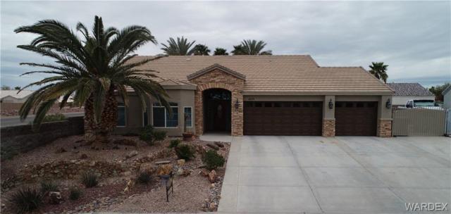 2029 E Desert Greens Drive, Fort Mohave, AZ 86426 (MLS #955774) :: The Lander Team