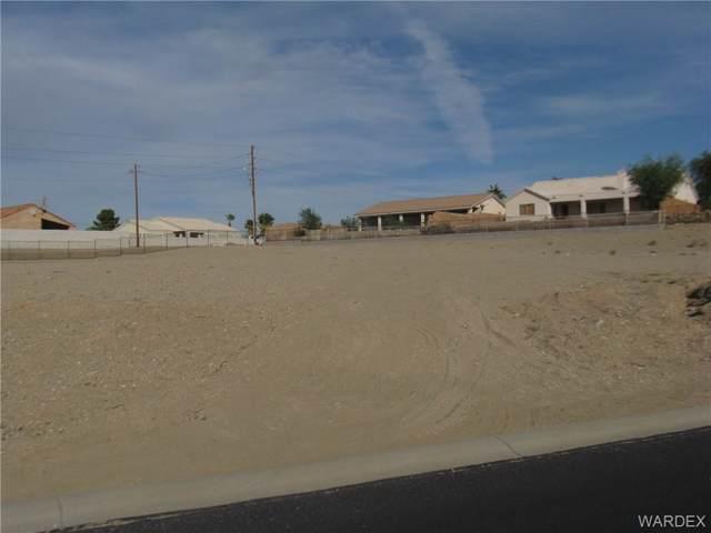 2239 E Bella Vista Drive, Fort Mohave, AZ 86426 (MLS #955804) :: The Lander Team