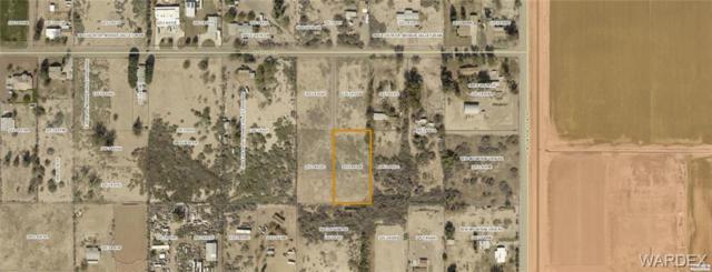 000 Vista Drive, Mohave Valley, AZ 86440 (MLS #955821) :: The Lander Team