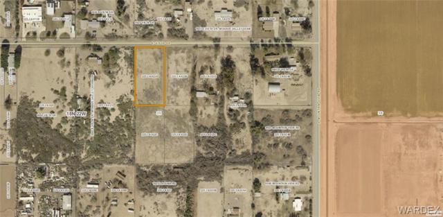 000 Vista Drive, Mohave Valley, AZ 86440 (MLS #955838) :: The Lander Team