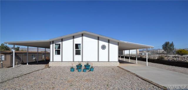 1649 Kalil Drive, Bullhead, AZ 86442 (MLS #955840) :: The Lander Team