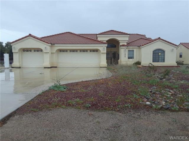 1829 E Joy Lane, Fort Mohave, AZ 86426 (MLS #955854) :: The Lander Team