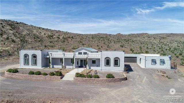 3333 N Thunderbird Canyon Road, Kingman, AZ 86401 (MLS #955858) :: The Lander Team