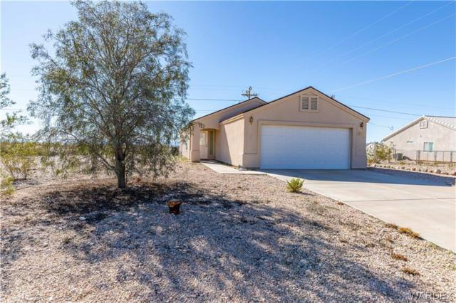 1316 E Stony Drive, Fort Mohave, AZ 86426 (MLS #955867) :: The Lander Team