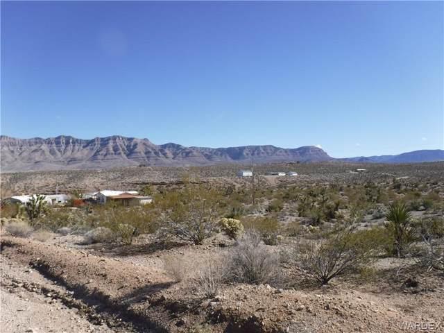 240 E Haystack Drive, Meadview, AZ 86444 (MLS #955879) :: The Lander Team