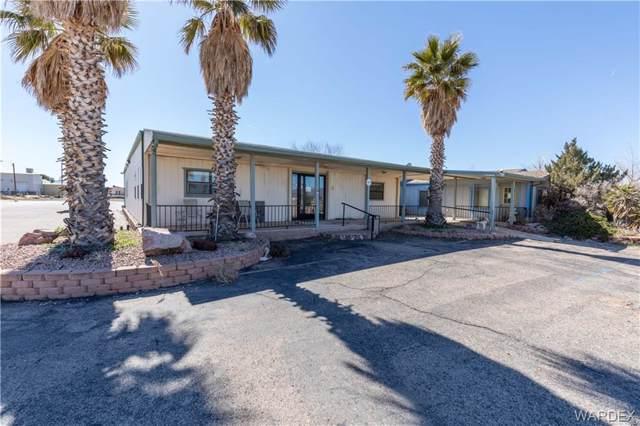 3440 & 3457 E Northfield Avenue, Kingman, AZ 86409 (MLS #955882) :: The Lander Team
