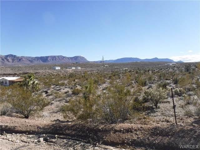 270 E Haystack Drive, Meadview, AZ 86444 (MLS #955883) :: The Lander Team