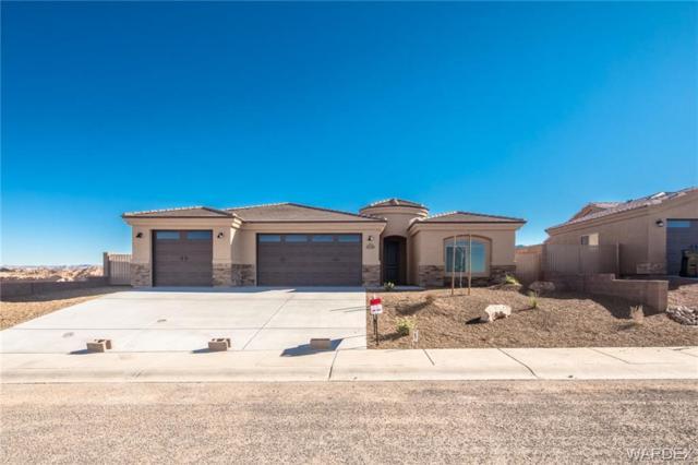 2272 Wildflower Street, Kingman, AZ 86401 (MLS #955885) :: The Lander Team