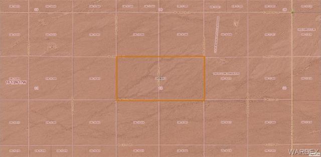 0000 Wild Bill, Yucca, AZ 86438 (MLS #955935) :: The Lander Team