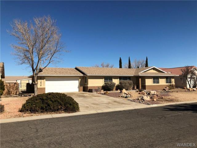 3859 E Packard Avenue, Kingman, AZ 86409 (MLS #955957) :: The Lander Team