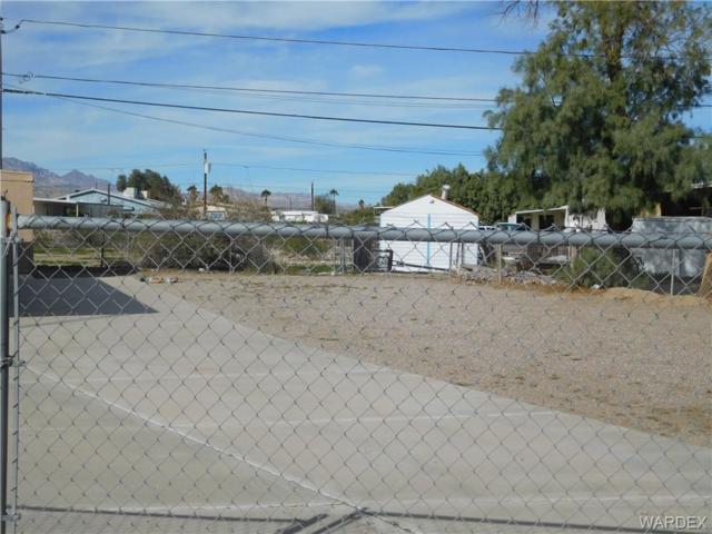 953 & 957 Harbor, Bullhead, AZ 86442 (MLS #956120) :: The Lander Team