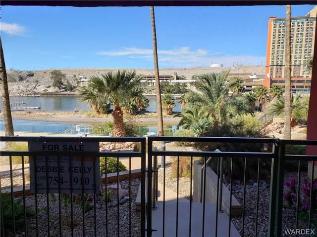 251 Moser Avenue #7, Bullhead, AZ 86429 (MLS #956146) :: The Lander Team