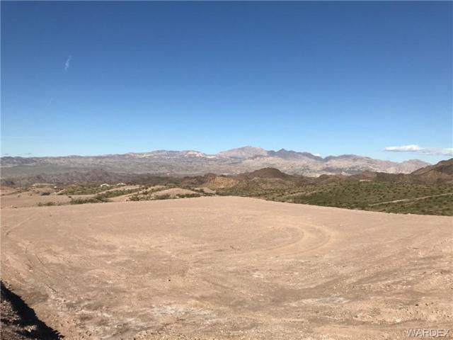 3175 Tahuta Terrace Drive, Bullhead, AZ 86429 (MLS #956172) :: The Lander Team