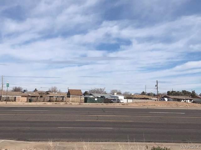0000 Hualapai Mountain Road, Kingman, AZ 86401 (MLS #956180) :: The Lander Team