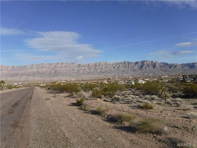 440 E Ashley Drive, Meadview, AZ 86444 (MLS #956198) :: The Lander Team