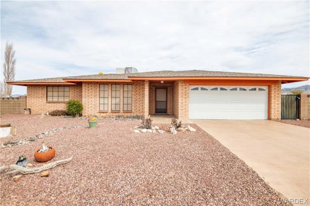 9688 N Stetson Drive, Kingman, AZ 86401 (MLS #956254) :: The Lander Team