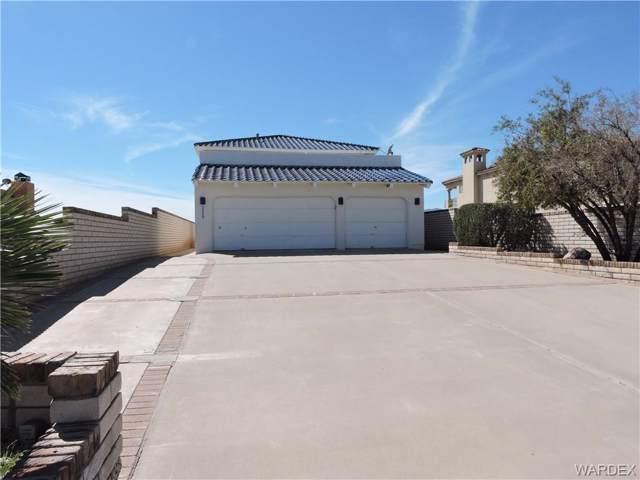 2929 Camino Del Rio, Bullhead, AZ 86442 (MLS #956277) :: The Lander Team