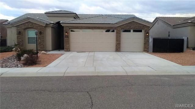 2012 Robert Mitchum Drive, Kingman, AZ 86409 (MLS #956320) :: The Lander Team