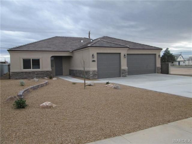 2608 Marlene Avenue, Kingman, AZ 86401 (MLS #956342) :: The Lander Team
