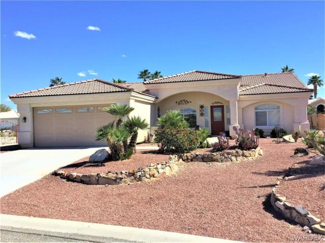 5532 S Club House Court, Fort Mohave, AZ 86426 (MLS #956354) :: The Lander Team