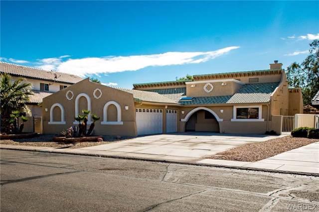 1588 Camino Court, Bullhead, AZ 86442 (MLS #956371) :: The Lander Team