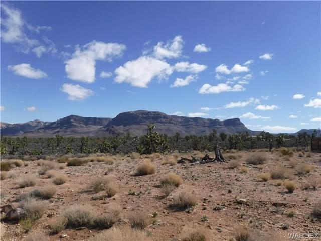 26526 N Yucca Road, Meadview, AZ 86444 (MLS #956386) :: The Lander Team